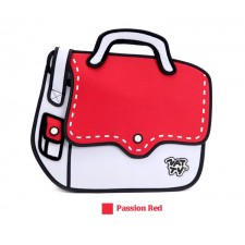2D Bag - Natty Original Sling Bag
