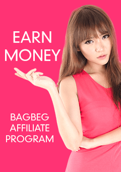 Join our affiliate program and earn commission!