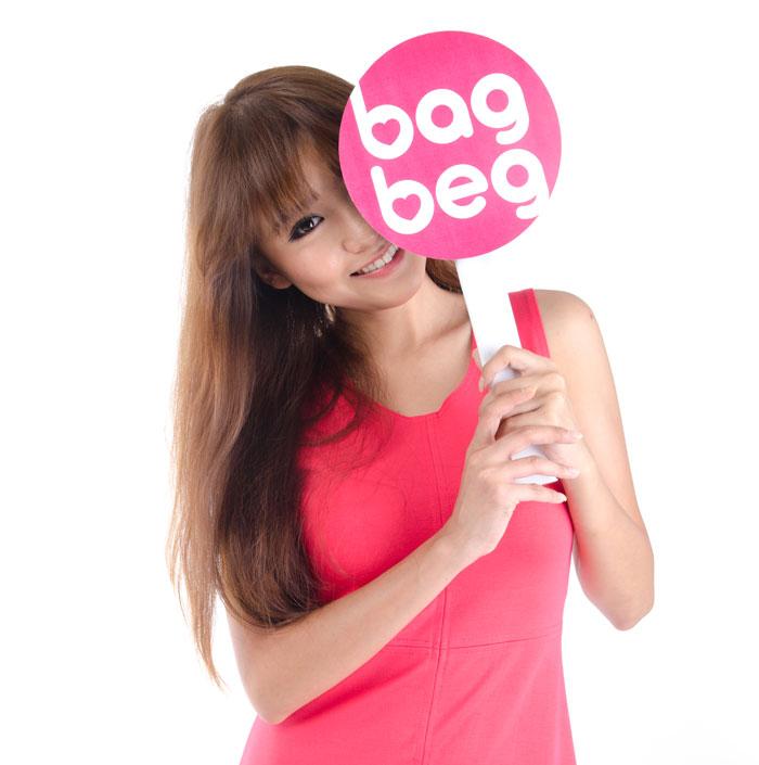Why are we called BagBeg?